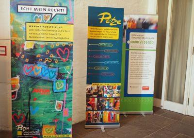 Das Kieler Präventionsbüro PETZE stärkt Kinder und Jugendliche gegen sexuelle Gewalt.