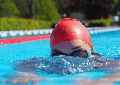 Christin Schröder, Special Olympics 2018 (5)