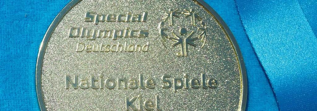 Sport Spaß Spiele: Eindrücke von den Special Olympics 2018