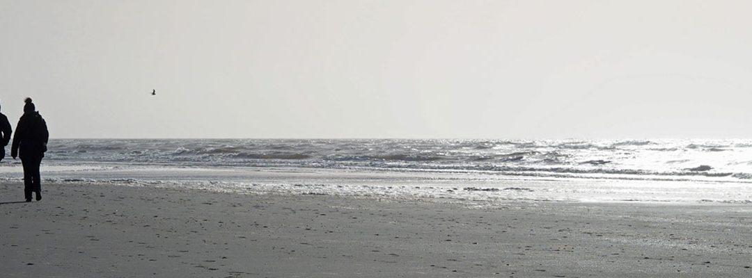 Meer und Biike, St Peter Ording, 2017